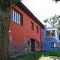 Budova dukelská 534