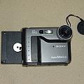 Digitální fotoaparát 90. léta