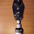Oftalmoskop Heine Autofoc