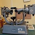 Troposkop