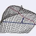 Jasový profil zornice při fotoskiaskopii