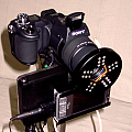 Digitální fotoscreener