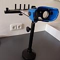 Vergenční stereoskop