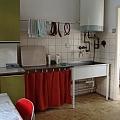 Bývalá kuchyně 90.léta