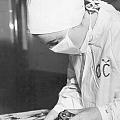 Na operačním sále 70. léta