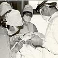 Operace 70. leta a